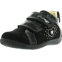Primigi Girls Anastasia Double Strap Fashion Sneakers