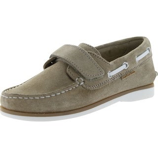 Naturino Boys 3094 Casual Boat Shoes