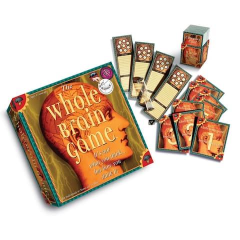 Talicor the whole brain game 5385