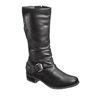 Hush Puppies Women's Chamber 12 Wide Calf Boot|https://ak1.ostkcdn.com/images/products/is/images/direct/9029089dd9262649d7736909731ffaee836383db/Hush-Puppies-Women%27s-Chamber-12-Wide-Calf-Boot.jpg?impolicy=medium