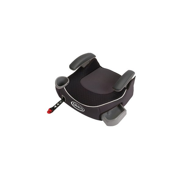 Graco Affix Backless Booster - Davenport Backless Booster Seat With Latch System