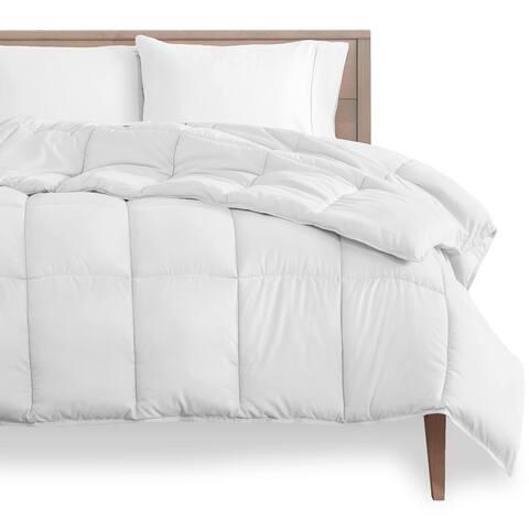 Bare Home Down Alternative Duvet Insert, All-Season Comforter