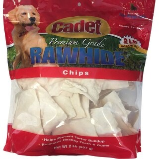 Rawhide Natural Chips Value Pack