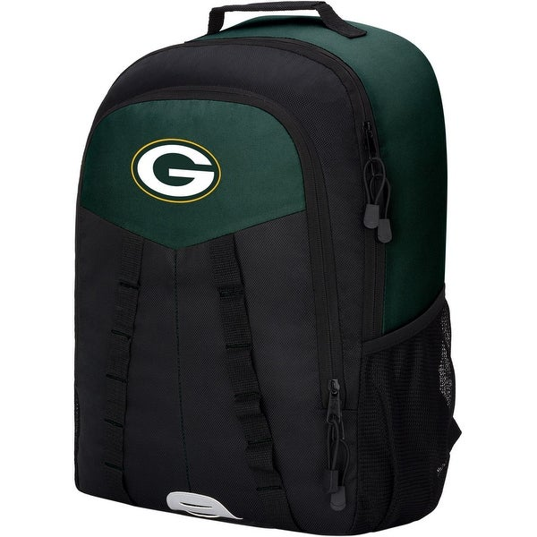 30d124d31a52 Shop Green Bay Packers Scorcher Backpack - Free Shipping On Orders ...