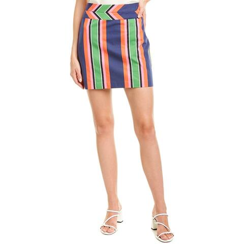 Trina Turk Free Time Pencil Skirt