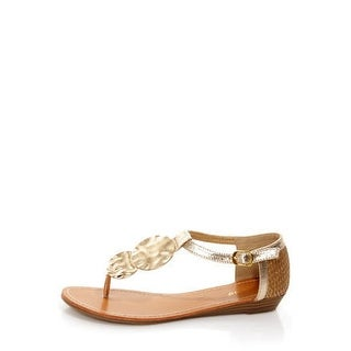 Bamboo Women Wonderful-12 Sandals
