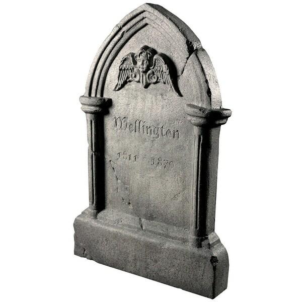 Tombstone Halloween Prop