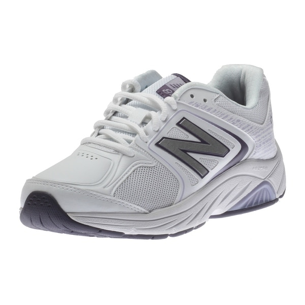 7ed147d856230 Shop New Balance Womens WW847WT3 Low Top Lace Up Walking Shoes ...