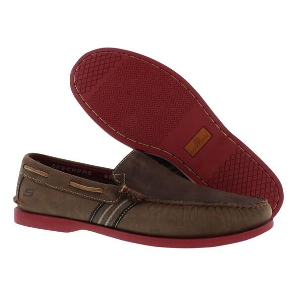 Skechers Codia - Abalo Men's Shoes Size - 11 d(m) us