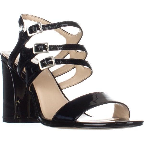 Nine West Hadil Dress Sandals, Black