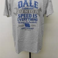 """Dale Earnhardt Jr #88 """"Speed Is Everything"""" Mens Size Xl Xlarge Shirt"""