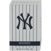 New York Yankees Mens 10 oz eu deau Fragrance