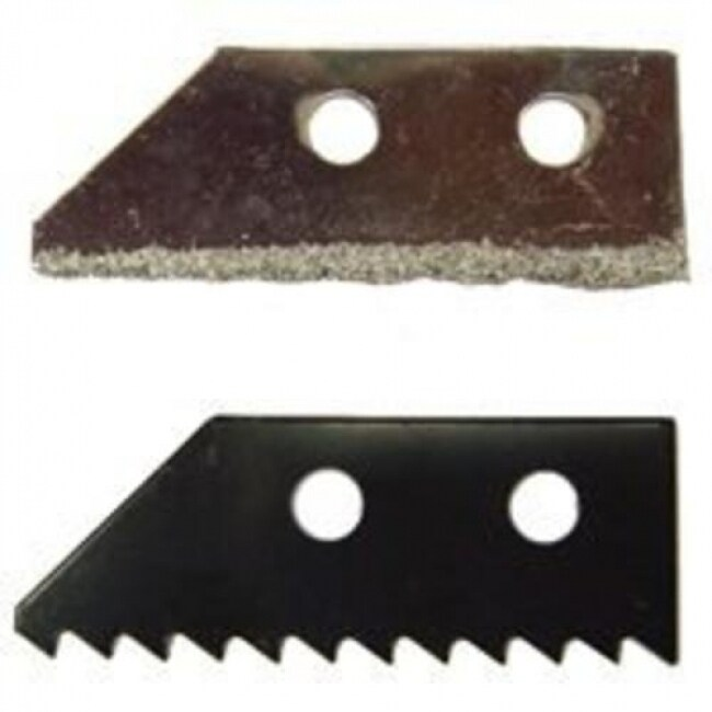 Mintcraft 17124 Grout Remover Replacement Blade