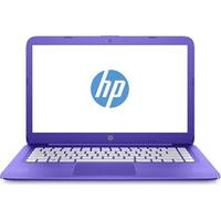 "Refurbished - HP Stream 14-ax011ds 14"" Laptop Celeron N3060 1.60GHz 4GB RAM 32GB eMMC WIN10"