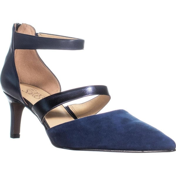 6e6cbbc4d46 Shop Franco Sarto Davey Kitten Heel Pumps