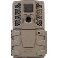 Moultrie MCG-13201 A-30 Game Camera w/ Flash Range 70' & Multishot, Time-lapse, Hybrid Modes