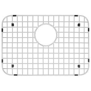 "Karran GR-3005 Stainless Steel Bottom Grid - 19-3/4"" x 13-1/2"""