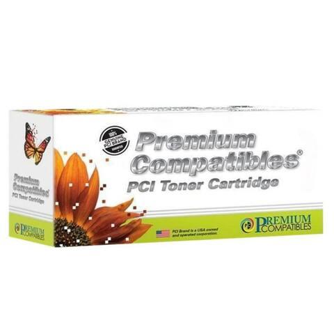Premium Compatibles 39V2513RPC Premium Compatibles IBM 1832 39V2513 25K Black Toner Cartridge - PCI IBM 39V2513 INFOPRINT 1832