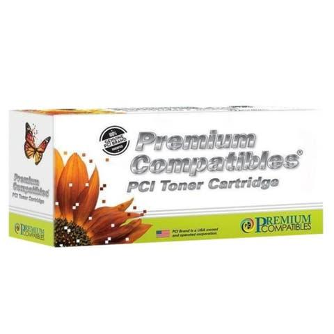 Premium Compatibles TN-630-PCI Premium Compatibles Toner Cartridge - Replacement for Brother (TN-630) - Black - Laser - 1500