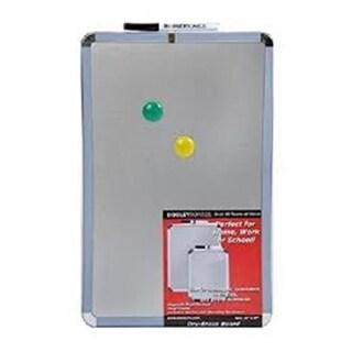 Mattel Sales FGJ00 Metal Framed Magnetic Dry - Erase Board