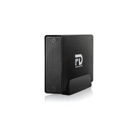Fantom GF3B2000UP Fantom Gforce/3 2 TB 3.5 Inch External Hard Drive - USB 3.0 - 7200 - 32 MB Buffer