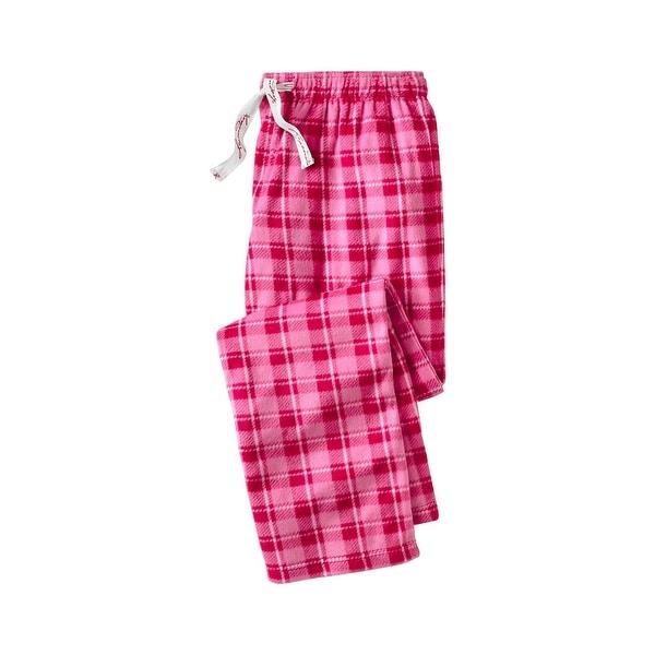 Legendary Whitetails Women's Lazy Day Micro Fleece Soft Lounge Pants