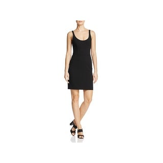 Elizabeth and James Womens Huette Cocktail Dress Party Sleeveless