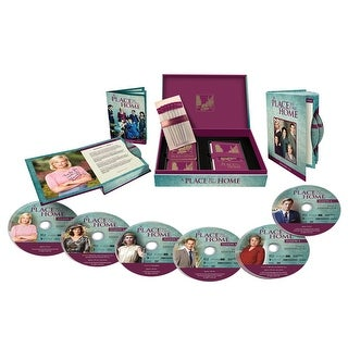 A Place to Call Home: The Complete Collection - Region 1 (US & Canada)