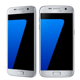 "Samsung Galaxy S7 SM-G930A - 32GB (AT&T UNLOCKED) 4G LTE 5.1"""