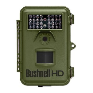 Bushnell 119739 bushnell 119739 12mp natureview essential hd, green lg