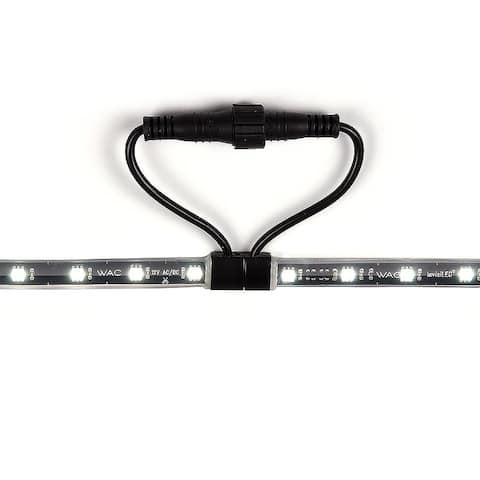 WAC Lighting 8101-27 Nightscaping 1 Light 2700K LED Landscape - Black