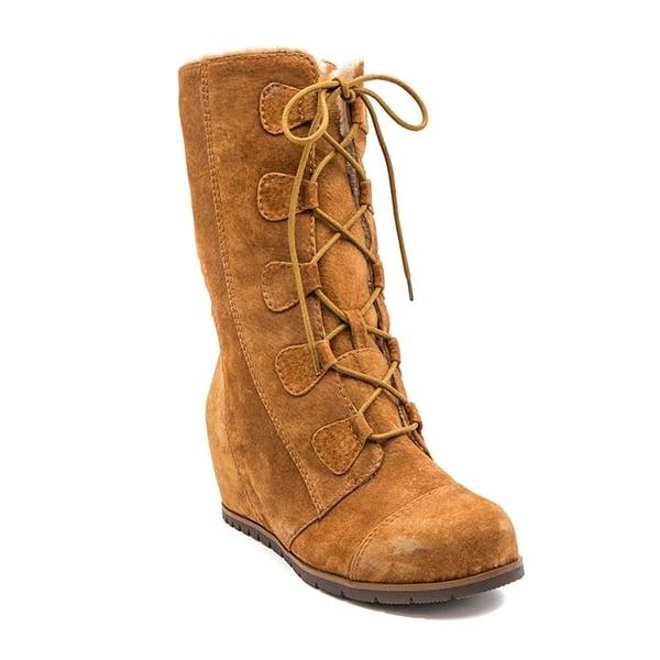 Baretraps Brinda Women's Boots Whiskey