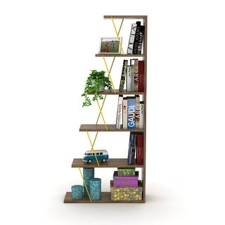 Link to DiscountWorld Teemo Bookcase Similar Items in Living Room Furniture