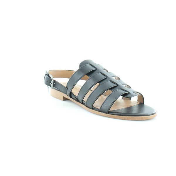 Coach Skyler Women's Sandals & Flip Flops Black