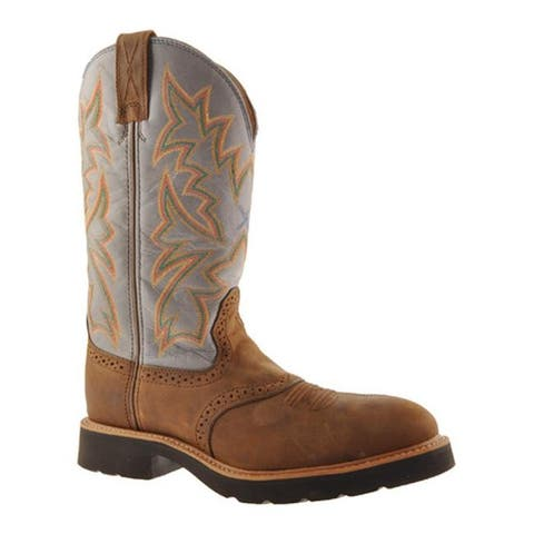 b4aedff0036 Buy Size 10.5 Narrow Men's Boots Online at Overstock | Our Best ...