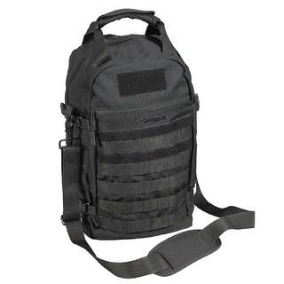 Snugpak Squadpak Over The Shoulder Bag - Black - 96800