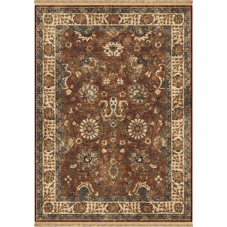 Link to Orian Rugs Super Voyage Persian Varse Similar Items in Transitional Rugs