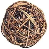 "Twig Ball, 6"""