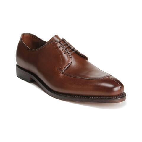Allen Edmonds Delray Leather Derby