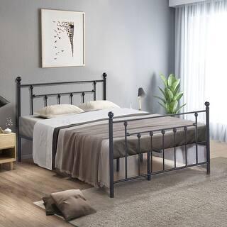 ed05362dd10fe Buy Platform Bed Online at Overstock