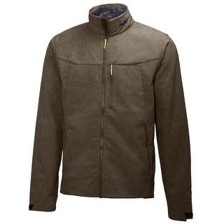 Helly Hansen Jacket Men Paramount Softshell Waterproof Windproof 62408