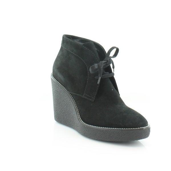Aquatalia Vianna Women's Boots Black