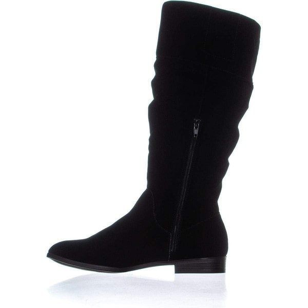 Style & Co. Womens Kelima Closed Toe Mid-Calf Fashion Boots
