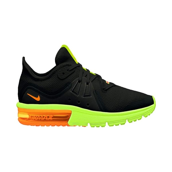 official photos ed7c6 8403f Shop Nike Air Max Sequent 3 Men s Shoes 921694 012 - 11 - Free Shipping  Today - Overstock - 28162865