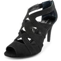 Style & Co Uliana Women Open Toe Synthetic Sandals