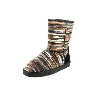 Lamo JUAREZ Round Toe Canvas Winter Boot
