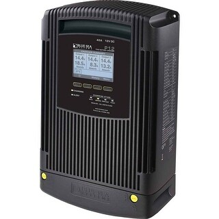 Blue Sea 7532 P12 Gen 2 Battery Charger 40 Amp 3 Bank