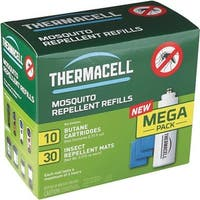 Thermacell Repellents Inc 10Pk Thermacell Refill R10 Unit: EACH