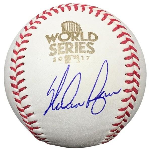 ef398abb0 Shop Nolan Ryan Signed Houston Astros 2017 World Series Baseball Fanatics -  Free Shipping Today - Overstock - 22322228