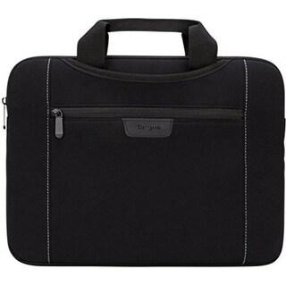 Targus TSS932 14-inch Slipskin Laptop Sleeve - Black